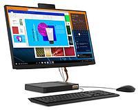 Моноблок Lenovo IdeaCentre A540-24ICB 23.8'' FHD(1920x1080) IPS/Intel Core i5-9400T 1.80GHz Hexa/8GB/1TB/AMD R, фото 1
