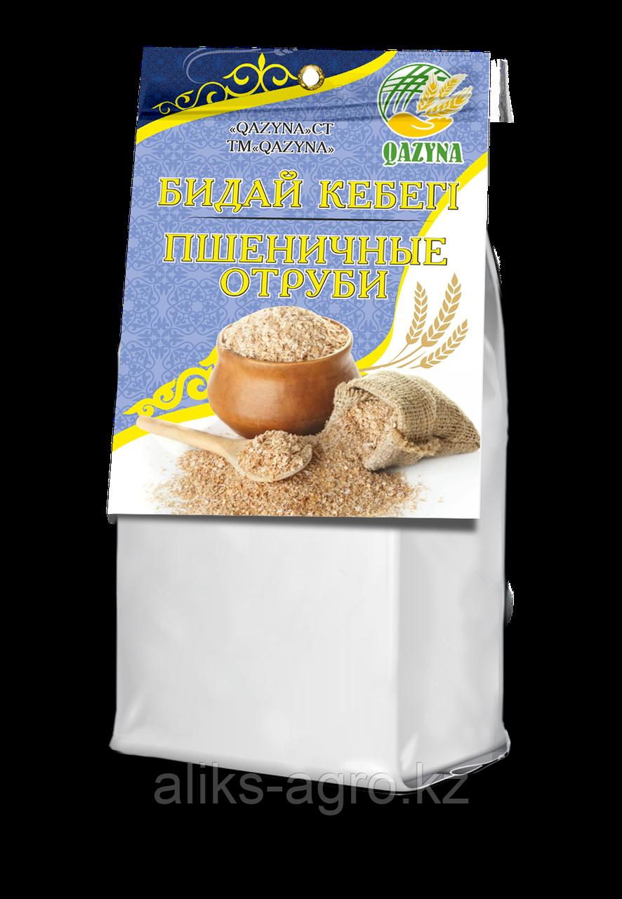 Отруби пшеничные 500 гр