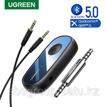 Bluetooth Audio Receiver V5.0 + микрофон (70304) UGREEN