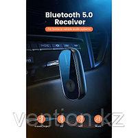 Bluetooth Audio Receiver V5.0 + микрофон (70304) UGREEN, фото 2