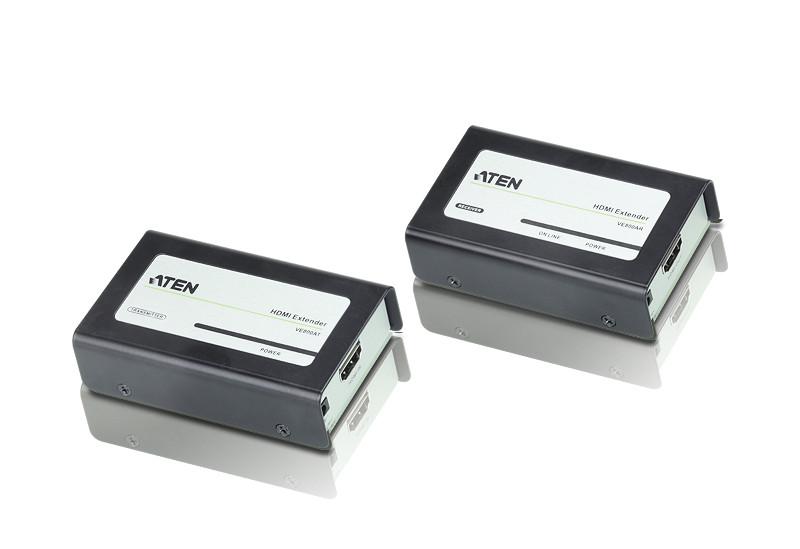 Удлинитель HDMI по Cat.5 ATEN VE800A (1080p до 40м)