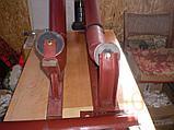Роликоопора желобчатая РЖ, фото 8