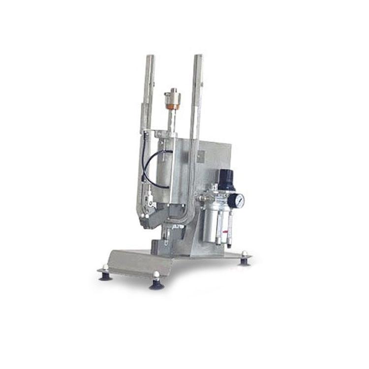 Клипсатор для колбасы автоматический ( пневматический ) GASER TDC
