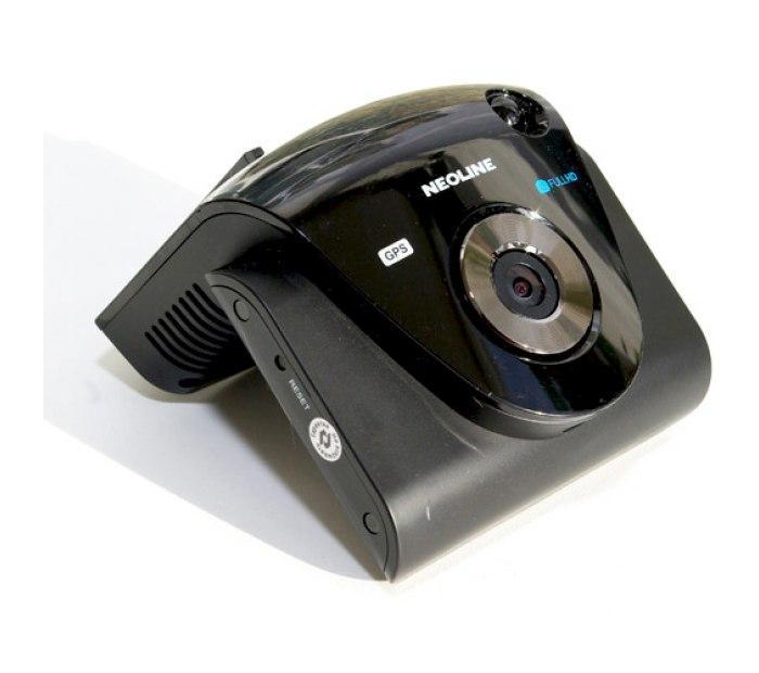 Видеорегистратор Neoline X-COP 9700 Black