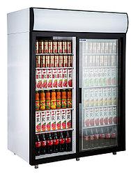 Шкаф холодильный DM110-S 2.0