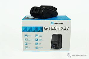 Видеорегистратор Neoline G-Tech X37 Black, фото 2