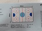 ХоккейМиг настольная игра. Производство Россия. Отличное качество. Объемные игроки., фото 2