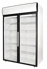 Шкаф холодильный DM114-S