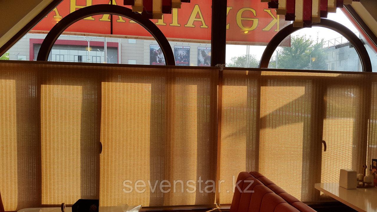 Классические ролл-шторы (Польша)