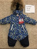 Комбинезон (зима) для новорожденных, фото 1