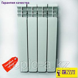 Радиатор алюм. PRESTIGE 500/100
