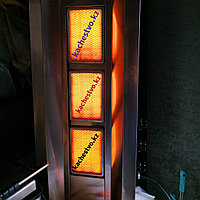 Донер Аппарат 3х Горелочный Газовый