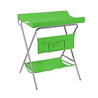 Пеленальный столик Фея зеленый