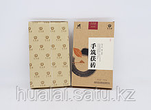 Кирпичный прессованный чай Anhua. 1000 грамм