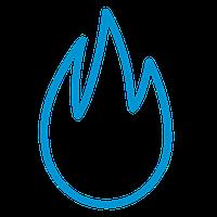 Детектор дыма и огня от Macroscop
