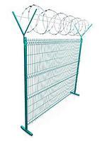 Кронштейны и барьеры безопасности для ограждения