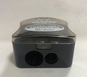 Точилка RC - 8020, 2 отверстия