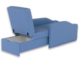 Кресло для посетителя пациента АС 02, фото 2