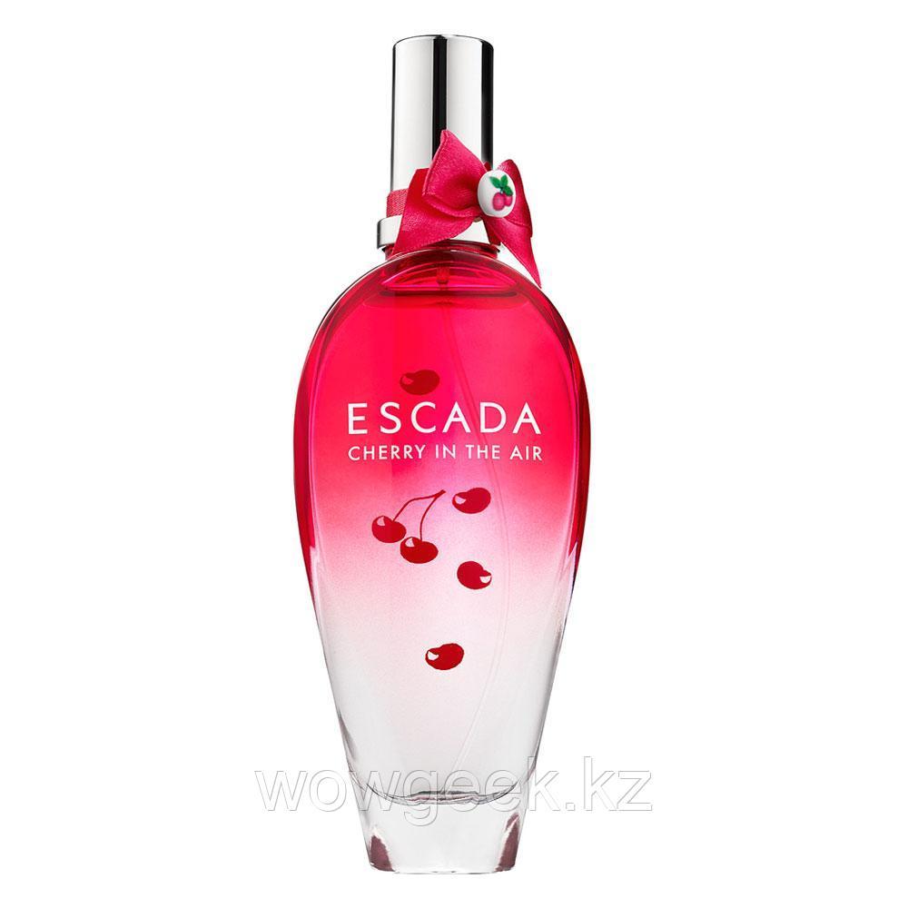 Женские духи Escada Cherry In The Air