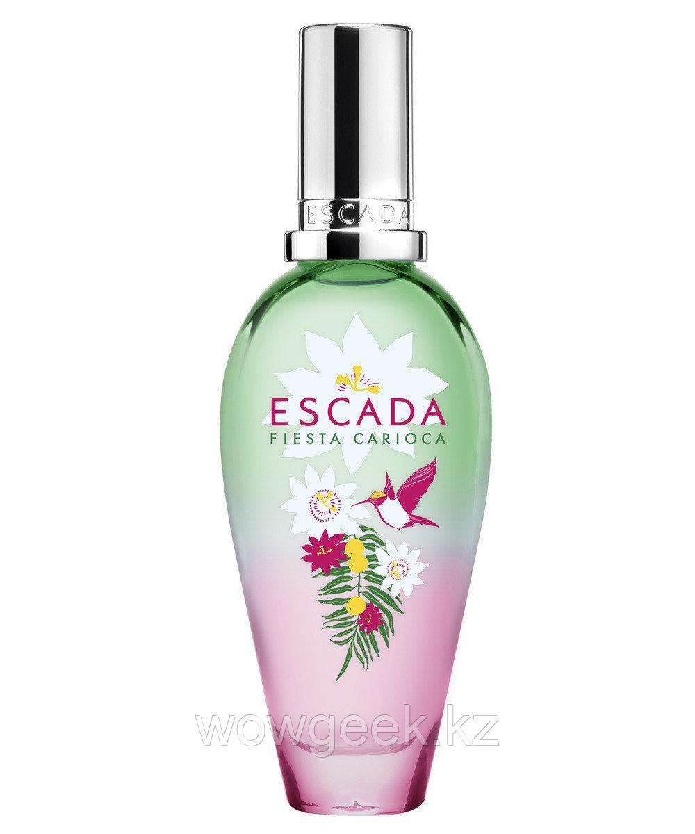 Женский парфюм Escada Fiesta Carioca