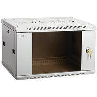 ITK LWR3-15U66-GF серверный шкаф (LWR3-15U66-GF)