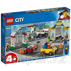 LEGO City Автостоянка
