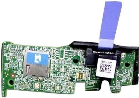 DELL 385-BBLH Кардридер внутренний VFlash Card Reader, CK