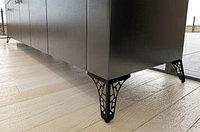 Нога для стола высота 150мм, фото 1