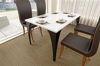 Нога для стола высота 720мм, фото 1