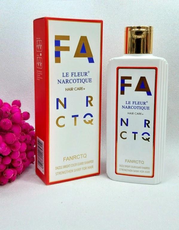 Шампунь Le Fleur Narcotique 400г.