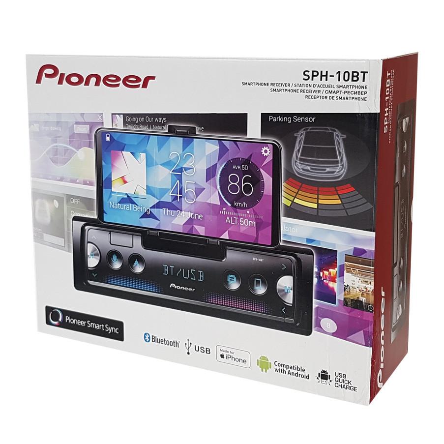 Автомагнитола Pioneer SPH-10BT