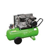 Поршневой компрессор Solid Air Drive 380 WS