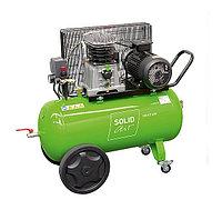 Поршневой компрессор Solid Air Drive 600