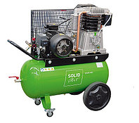 Поршневой компрессор Solid Air Drive 650
