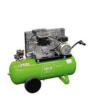 Поршневой компрессор Solid Air Drive 290