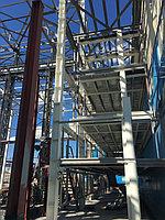 Обогатительная фабрика Нурказган  3