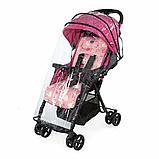 Chicco: Прогулочная коляска Ohlala 2 Pink Swan код: 1151663, фото 5