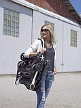 Chicco: Прогулочная коляска Miinimo3 Light Grey сер. код: 1151658, фото 5