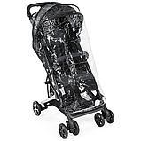 Chicco: Прогулочная коляска Miinimo3 Light Grey сер. код: 1151658, фото 6