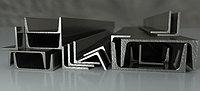 Фасонный прокат стали