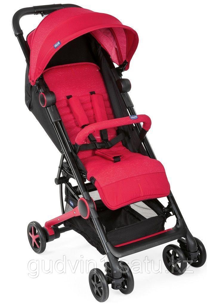 Chicco: Прогулочная коляска Miinimo3 Red Passion  код: 1151659