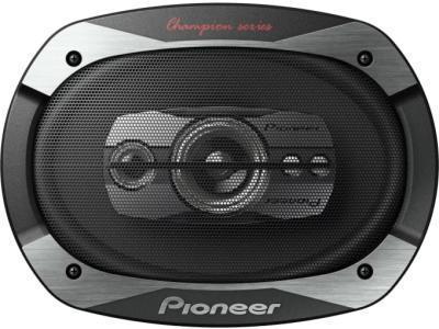 Колонки Pioneer TS-7150F, фото 2