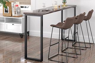 Барные опоры и ножки для столов