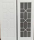Межкомнатная дверь Смальта эмаль белая, фото 2