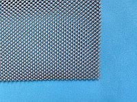 Сетка дренажная полимерная (цвет серый, размер ячейки 3*3мм) размер 25*40 см