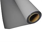 Термо флекс 0,5мх25м PU серебро матовое метр, фото 2