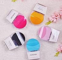 Силиконовая щетка для очистки кожи Foreo Luna mini, фото 2