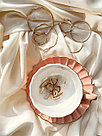 Серьги-кольца Brosh Jewellery (Золото), фото 3