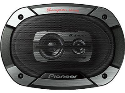 Колонки Pioneer TS-6975 V3, фото 2