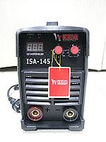 Сварочный инверторный аппарат KEDR ISA-145